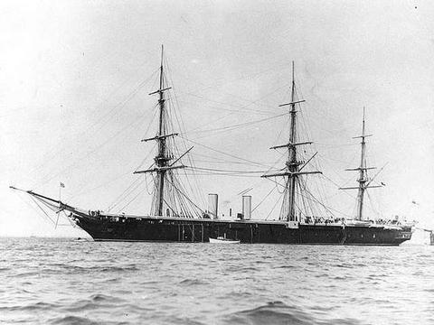 北洋水师曾经排名世界第九,前八名都是哪些国家?