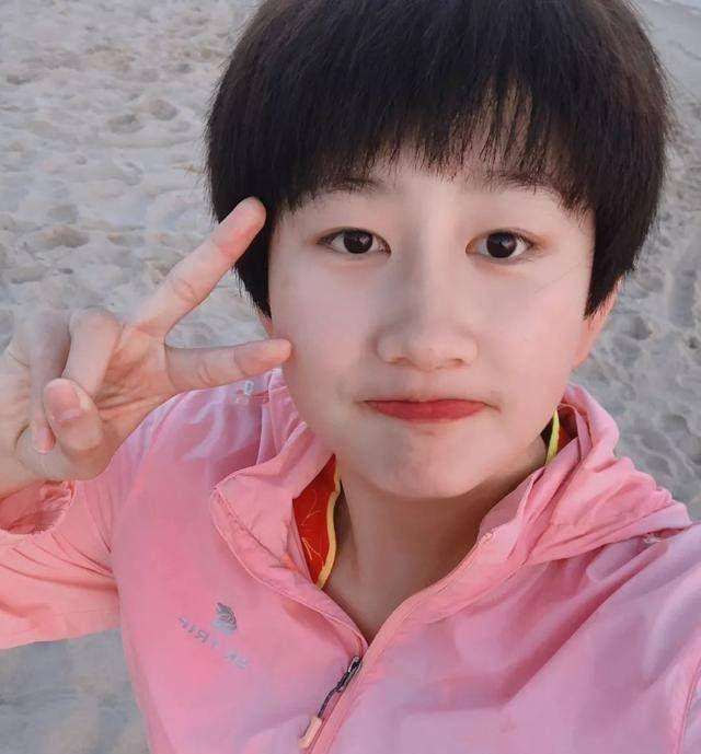 恭喜刘国梁!女乒又一16岁新星崛起,3朵小花冒尖围剿伊藤美诚