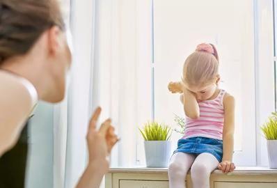 经常吼孩子,长大后语言能力变差?哈佛教授:伤害远不止这些