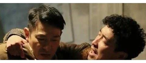 《解救吾先生》拍摄的时候,王千源对刘德华说话不客气