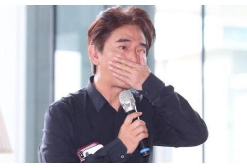 辛龙四岁女儿是他活下去的理由,曾告诉吴宗宪刘真手术原因