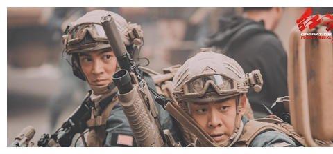 徐克再拍战争大片,未上映就损失1.5亿,吴京张涵予欧豪加盟