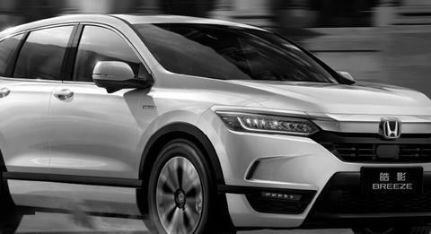 本田汽车3月中国市场销量60441辆 同比下滑50.8%