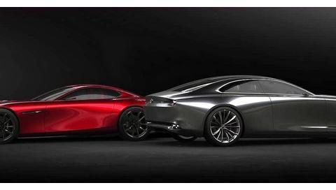 """马自达""""直列6缸+8AT""""新专利再曝光,未来,它会成为BBA的对手"""