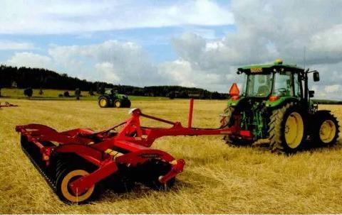 农业产业互联网:万亿级市场,吸引大佬布局,但千万别做收割者!