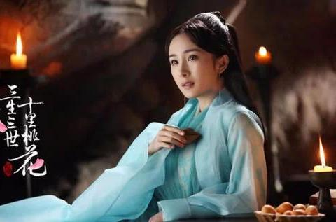 杨幂8亿买《长相思》版权,三组演员呼声高,有望超《十里桃花》