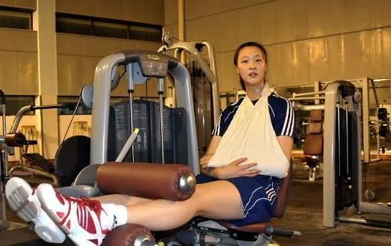 惠若琪险些因心脏病丧命,两次手术火线复出,里约奥运夺金圆梦