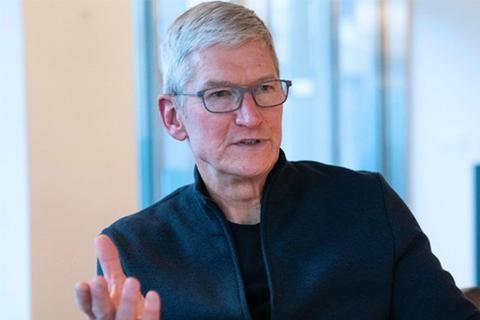 库克下定决心,iPhone 11开启降价模式,全力阻击华为P40?
