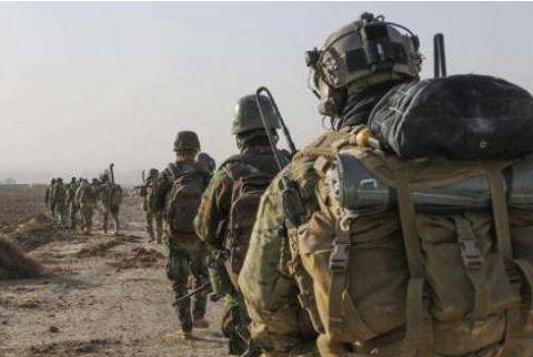 报复行动突然打响,12名武装分子全被打死,塔利班付出沉重代价