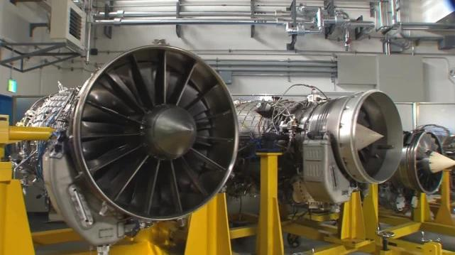 国产航发被全面甩开?日本超级涡扇进展神速,欲挑战美国霸主地位