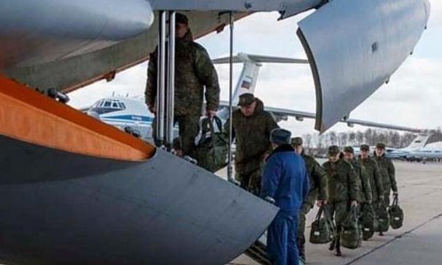 死亡超1.5万,意大利媒体却质疑俄罗斯医生,打着援助旗号搞间谍