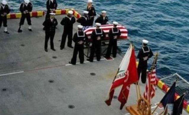 美军击毙本拉登后,为何反而更加担忧了?难怪急着要将他海葬