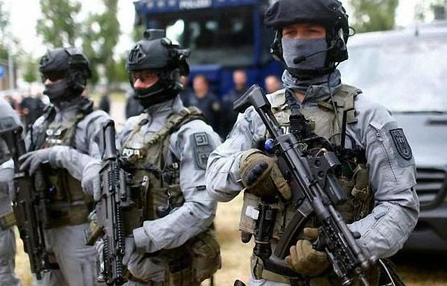 将美国军队赶出德国?关键时刻,默克尔对特朗普释放强硬信号