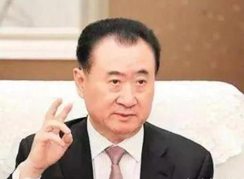 明星在有钱人眼中算什么,王健林告诉大家!