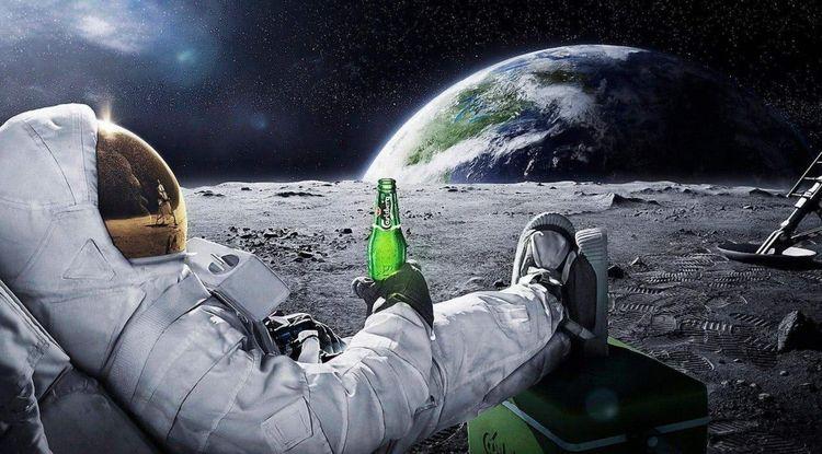 人类不是起源于宇宙?多位宇航员身体发生不可逆变化,细思极恐
