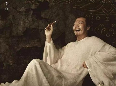 李白号称诗仙,才气绝顶,却为何参加不了科举?他的背景是什么