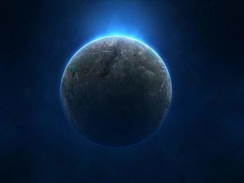 海王星上有无穷无尽的钻石海洋,可惜无法获得,只能望洋兴叹