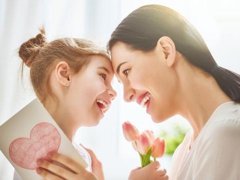 如果你是这样的妈妈,孩子长大后,很难和你亲近!