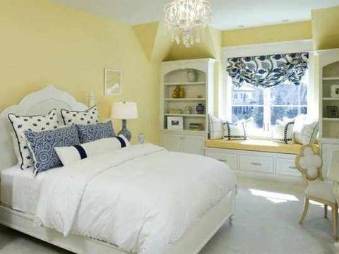 家里装修卧室很重要,如果装修不好,人生幸福感直接降低三分之一