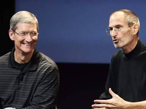 继2万亿暴跌以后,苹果公司再遭打击,库克猝不及防
