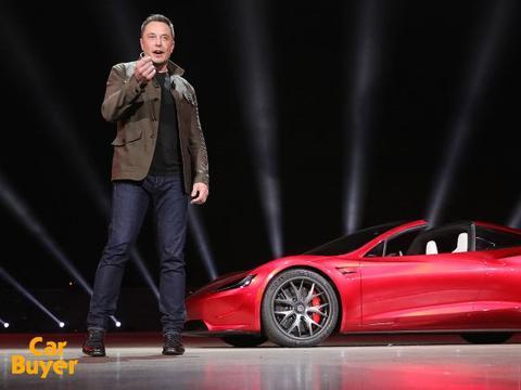 特斯拉:车辆简配完全是为了消费者着想
