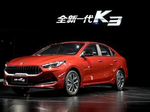 全新K3对比日产轩逸,销量高并不意味着一定更强
