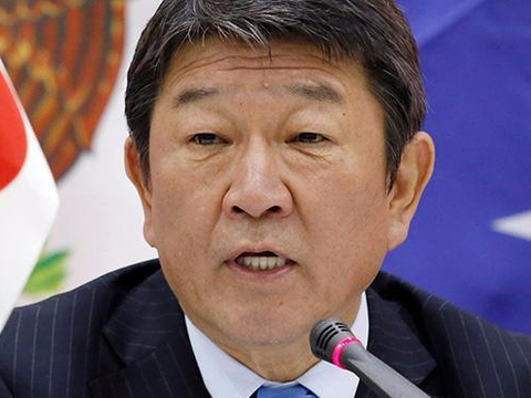 """日本为什么突然加速欲解决""""和平条约""""问题呢?"""