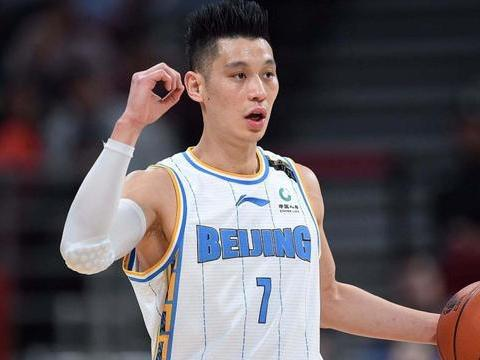 姚明+易建联+林书豪+朱芳雨+王仕鹏,能在NBA进季后赛吗?