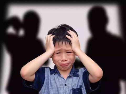 """孩子犯错,别逼他说""""我错了"""",可能他并不知道自己错了!"""