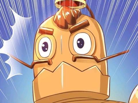 精灵梦叶罗丽漫画:铁皮和罗丽撒糖,罗丽比茉莉更适合金王子