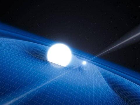 历经多年终于可以一睹引力波的真面目?LIGO为我们提供了全新视角