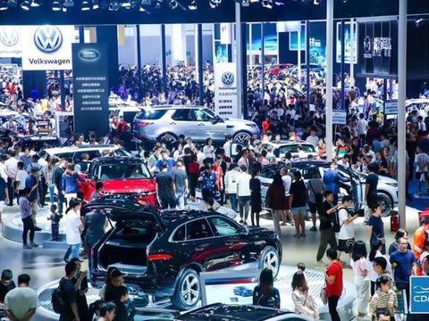成都车展提前至7月24日开幕,北京车展延期至9月26日举办