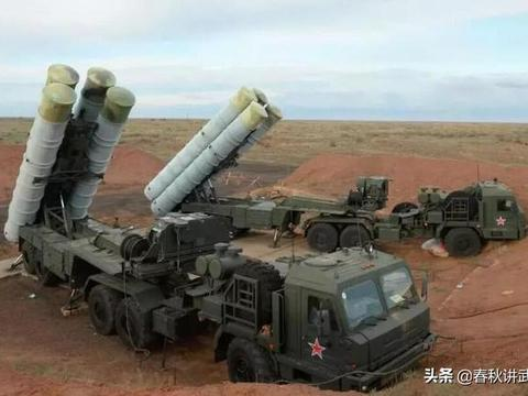 土耳其部署了s400导弹,还会惧怕俄罗斯战机吗?俄方想得很明白