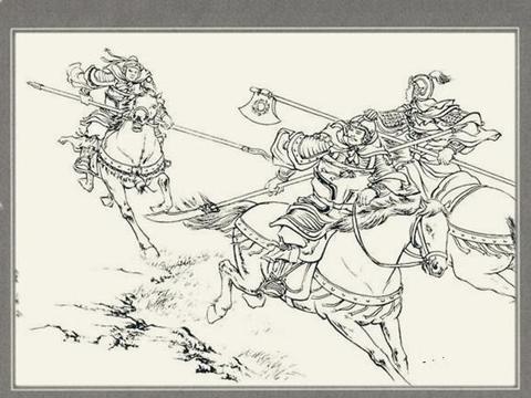 """同为""""五虎上将""""之子,关兴和张苞单挑,究竟谁更厉害呢?"""