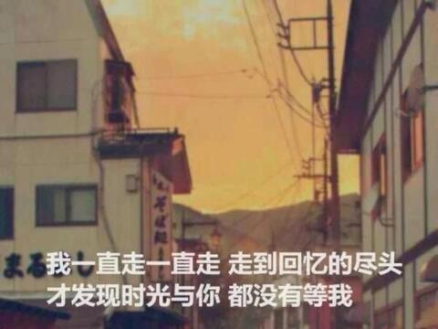 微风不燥,阳光正好。愿你被世界温柔相待,红尘归来,仍是少年