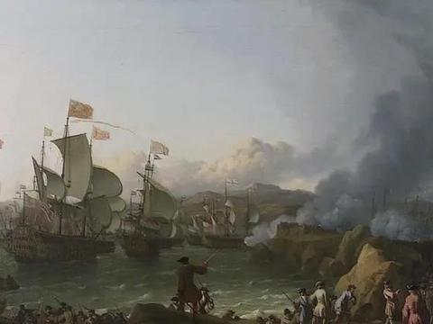 鸦片战争的前奏,嘉庆时期鸦片贸易剧增