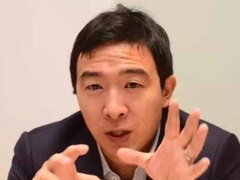 向种族主义屈服?杨安泽奇怪言论遭猛批,日裔美国人尤其愤怒