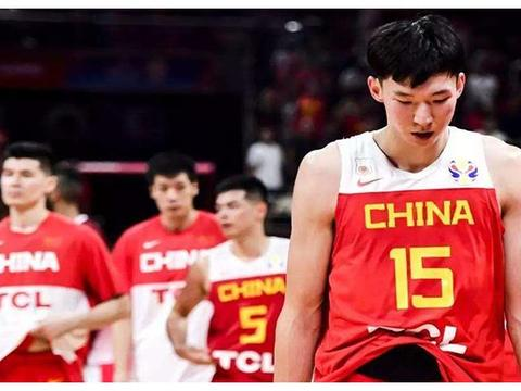 中国男篮各位置最强3人是谁?现役6虎上榜,组一队可杀入世界前四