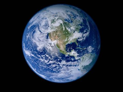 宇宙中发现了地球的亲戚,这个星球上有水有土地,甚至还有活物