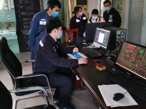 南方电网广西梧州供电局践行新时代精神 共筑网络安全长城(图)