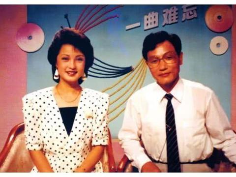 """""""广东卫视一姐""""侯玉婷,曾两次婉拒央视调令,留下只为争宠?"""