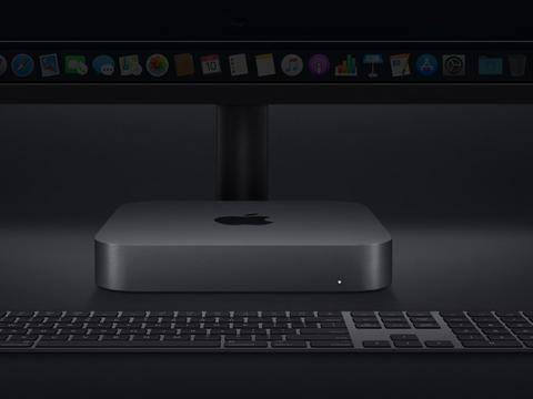 Mac mini更新了,但你想用其剪片子,花费可能远远超过预期