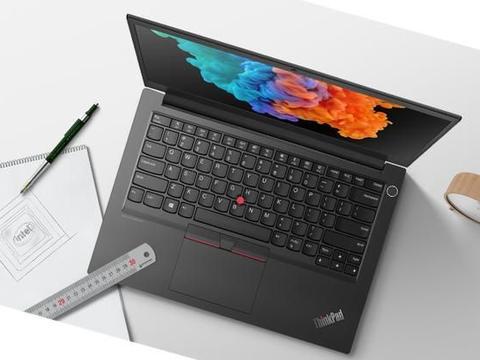 ThinkPad E14旗舰笔记本降价,配6核处理器不足7000元