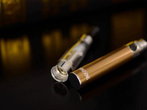 小米入局电子烟,这是要转型新业务?