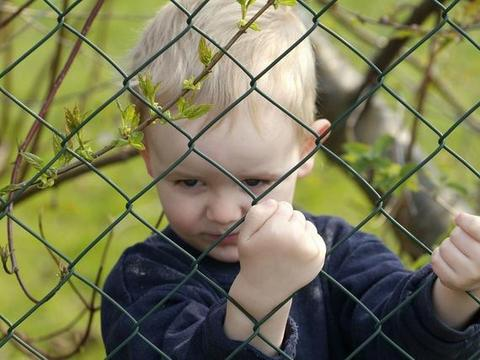 为什么孩子胆小怕生,家长很着急,看完你就知道怎么做了!
