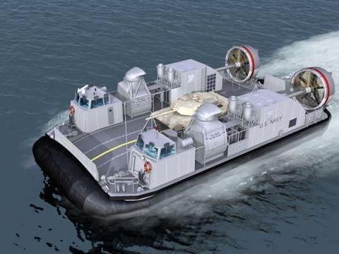 省钱,还是烧钱?美军推出新款登陆艇