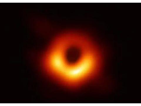 心理测试:如果你可以进入黑洞,你最怕看见什么?