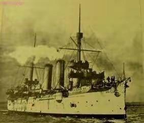 甲午海战:看看北洋水师与日本海军差距,才知道为何赢不了