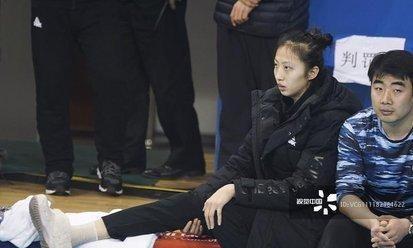 东京奥运会延期让曾春蕾的职业生涯雪上加霜,入选机会更渺茫