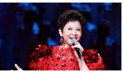57岁董文华,57岁张凯丽,72岁邢质斌,曾是一线名人却晚节不保